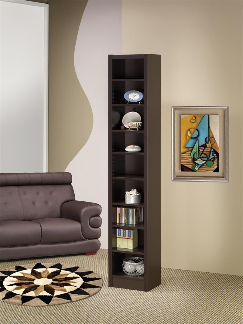 pictures of modern kitchen cabinets cappuccino bookcase cappuccino wood bookcase furniture 24704
