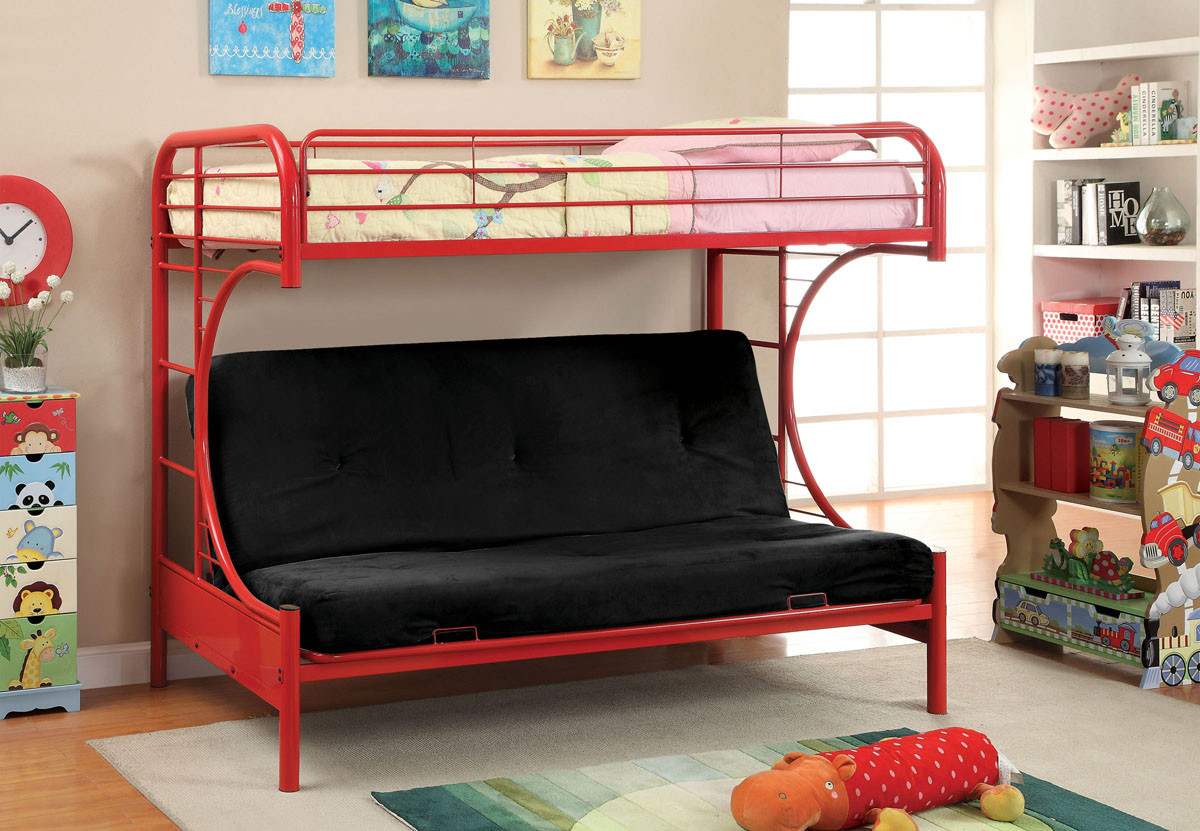 pine for bunk woodcrest loft honey sale with heartland extra product beds bed cfm futon master hayneedle