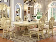 Formal Round Dining Room Sets formal dining tables | formal dining room sets | efurniturehouse