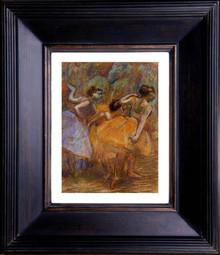 Degas Dancers 1900