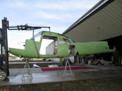1979 Cessna 172RG Fuselage (EMAIL OR CALL TO BUY)