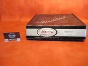 APS, BlackSteel Brake Disc PN APS164-06106