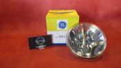 GE Sealed Beam Landing Light Lamp 28V, PN 4553