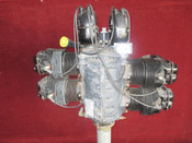 Continental A65 Engine w/ Stand (EMAIL OR CALL TO BUY)