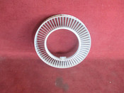 Jet  Engine Compressor Stator Ring  (EMAIL OR CALL TO BUY)