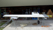 Beechcraft 76 Duchess LH Wing W/ Landing Gear PN 105-100010-605, 105-810000-1 (EMAIL OR CALL TO BUY)