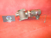 Whittaker JT8D Motor Operated  Air Shutoff Valve PN  320115