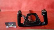 Bellanca LH Control Wheel Yoke W/ Trim Switch  PN 195726-10