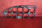 Piper,  LH Plastic Instrument Panel Cover