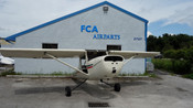 Cessna 150L Fuselage (EMAIL OR CALL TO BUY)