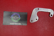 Beechcraft B55 Baron Nose Gear Door Aft Hinge PN 002-410001-107, 35-410077-12