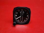 Bendix AN-5730-L6A Remote Magnetic Compass Indicator 26/52V PN 10098-1AL-A1, 17-100