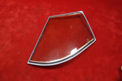 Beechcraft Hawker 800XP, 1000 LH Windscreen PN NF24016-415 (EMAIL OR CALL TO BUY)