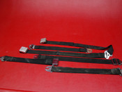 The Beltmaster, American Safety 9600-16 Lap Belts PN G6573-5, 501301-401-2251