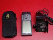 Garmin 195 GPSMAP 10-40V w/ Mount PN 011-00172-00
