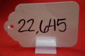 Cessna  150, 177, 182, 207 Cover Plate PN 0743625-7