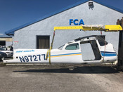 Cessna 172P Fuselage (EMAIL OR CALL TO BUY)