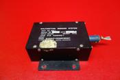 AVTech Malfunction Warning System 28V PN 884-1, 6608108-1