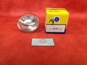 28V 150W GE  Sealed Beam Lamp, PN 4626