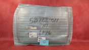 Piper Inner Emergency Exit Window PN 58788-11