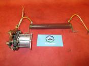 Cutler Hammer 50 AMP Aircraft Relay Circuit PN 6041H220