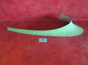 Piper PA-23 Aztec Fillet RH Inboard Fairing PN 16617-01 (EMAIL OR CALL TO BUY)