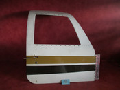 Mooney M20 Cabin Door Assy PN 340124-1 (CALL OR EMAIL TO BUY)