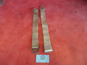Mooney Cummings & Sander Seat Belt (One Back Seat) PN 140166-501