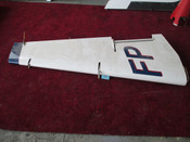 Sabreliner Rudder PN 370-240001-11 (EMAIL OR CALL TO BUY)