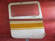 Cessna 172 RH Co Pilot Cabin Door PN 0511460-2, 0511106-166 (EMAIL OR CALL TO BUY)