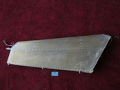 Cessna 150 Vertical Fin, PN    0431004-2 (CALL OR EMAIL TO BUY)