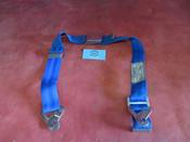 Aero Fabrications Blue Seat Belt PN 90-9IR60
