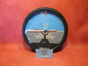 Trintec Aviation Wall Clock