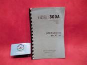 Bellanca 17-30A Super Viking 300A 1973 Operations Manual