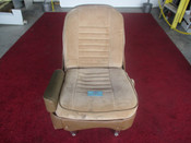 Aircraft LH Seat Cessna 421A PN 5119272-4 (EMAIL OR CALL TO BUY)
