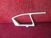 Piper PA-23-250 Aztec Rear LH  Window Cover PN 31024 (EMAIL OR CALL TO BUY)