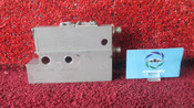 HYD Research Hydraulic Pressurized Valve PN 42550-3, H60629-007
