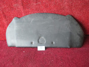 Beechcraft Baron 55 Glare Shield