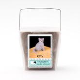 WoolPets Kitty Needle Felting Kit.