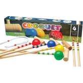 Londero Children's Croquet Set