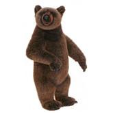 Hansa Grizzly Bear, Yogi 26'' (3606)