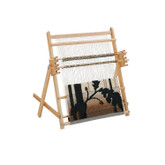 "Schacht Portable Tapestry Loom with ""A"" Frame Stand"