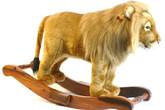 Hansa Lion Rocker #3941