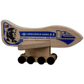 Holgate Airforce One Airplane - Trump (HZ2021)