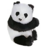 Hansa Panda Bear Cub, Large 16'' (4183)