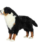 "Hansa Bernese Mountain Dog Standing, 49""L x 34.5H (6849)"
