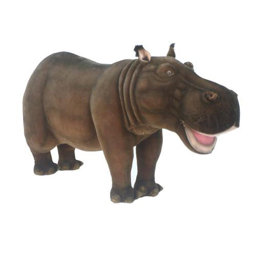 Hansa Hippo Ride-On, 68'' (4307)