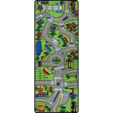 Learning Carpets Giant Road Map Carpet (LC719)