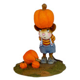 Wee Forest Folk Miniature - Tippy Top (M-340)
