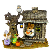 Wee Forest Folk Miniature - Halloween Night (M-344)